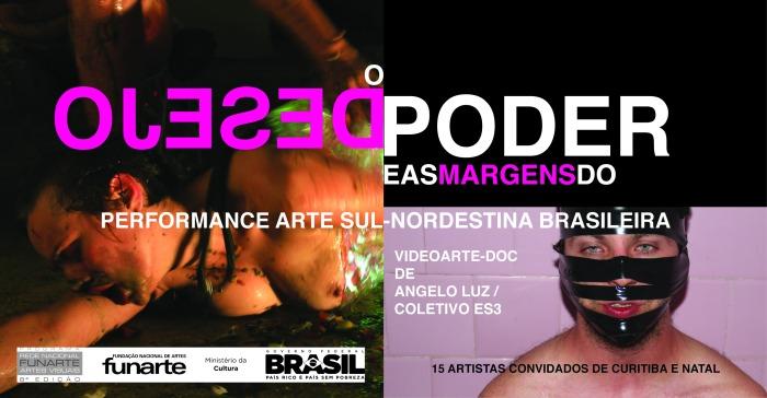 O DESEJO E AS MARGENS DO PODER