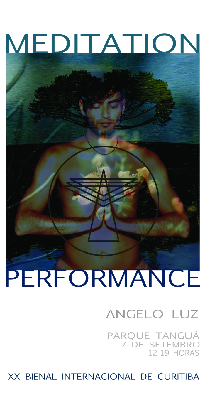 MEDITATIONperformance